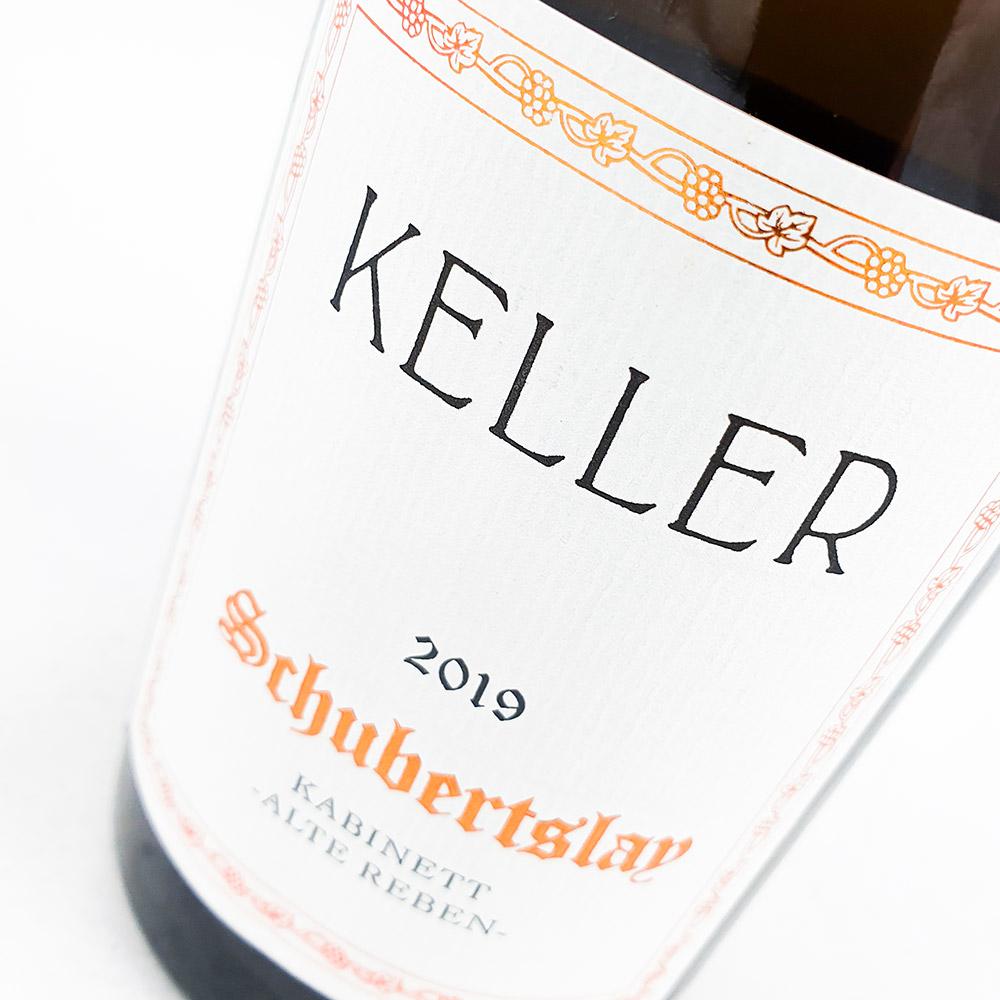 LOT #38 - Weingut Keller Schubertslay Kabinett Alte Reben Versteigerung 2019