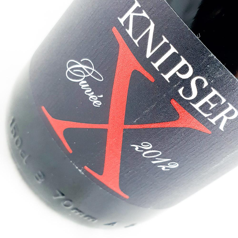 Weingut Knipser Cuvee X 2012 Magnum